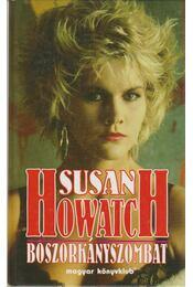 Boszorkányszombat - Howatch, Susan - Régikönyvek