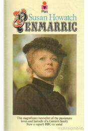 Penmarric - Howatch, Susan - Régikönyvek