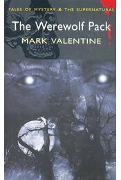The Werewolf Pack - Régikönyvek