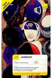 Teach Yourself: Judaism - Régikönyvek
