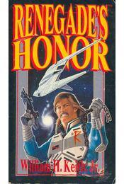Renegade's Honor - Régikönyvek
