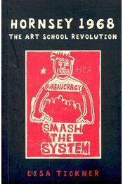Hornsey 1968 – The Art School Revolution - Régikönyvek