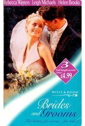 Brides and Grooms - Régikönyvek