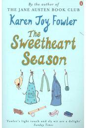 The Sweetheart Season - Régikönyvek
