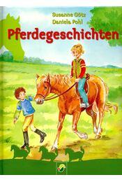 Pferdegeschichten - Régikönyvek