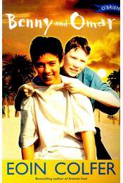 Benny and Omar - Régikönyvek