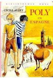 Poly en Espagne - Régikönyvek