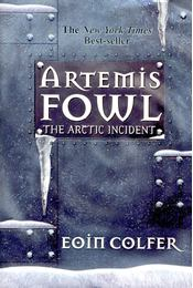 Artemis Fowl – The Arctic Incident - Régikönyvek
