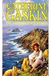The Ambassador's Women - Régikönyvek