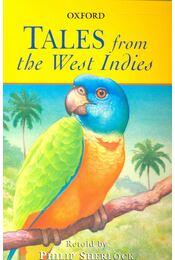 Tales from West Indies - Régikönyvek