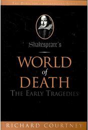 Shakespeare's World of Death – The Early Tragedies - Régikönyvek