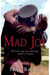 Mad Joy - Régikönyvek