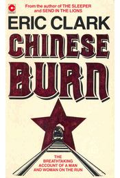 Chinese Burn - Régikönyvek