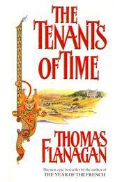 The Tenants of Time - Régikönyvek