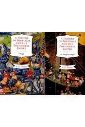 A History of Portugal and the Portuguese Empire I.- II. - Régikönyvek