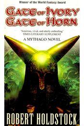 Gate of Ivory – Gate of Horn - Régikönyvek