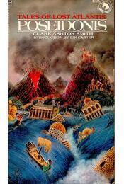 Poseidonis - Régikönyvek