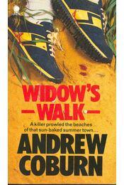 Widow's Walk - Régikönyvek