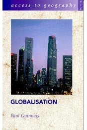 Globalisation - Régikönyvek