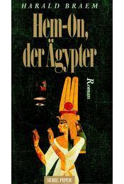 Hem-On, der Ägypter - Régikönyvek