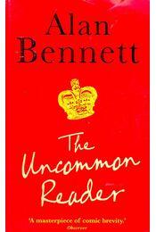 The Uncommon Reader - Régikönyvek