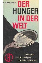 Der Hunger in der Welt - Régikönyvek