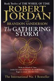 The Gathering Storm - Régikönyvek