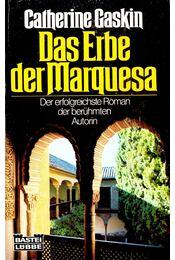 Das Erbe der Marquese - Régikönyvek