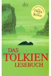 Das Tolkien Lesebuch - Régikönyvek