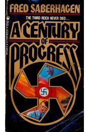 A Century of Progress - Régikönyvek