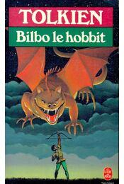 Bilbo le Hobbit - Régikönyvek