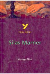 York Notes: Silas Marner - Régikönyvek