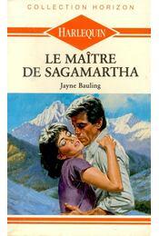 Le Maitre de Sagamartha - Régikönyvek