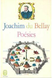 Poésies - Régikönyvek