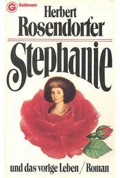 Stephanie und das vorige Leben - Régikönyvek
