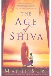 The Age of Shiva - Régikönyvek
