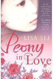 Peony in Love - Régikönyvek