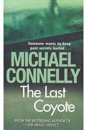 The Last Coyote - Régikönyvek