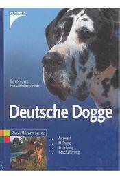 Deutsche Dogge - Régikönyvek