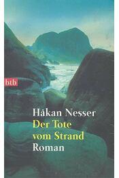 Der Tote vom Strand - Hakan Nesser - Régikönyvek