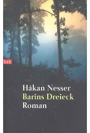 Barins Dreieck - Régikönyvek