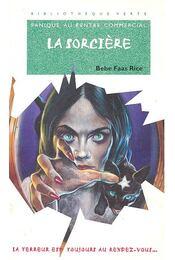 La sorcière - Panique au centre commercial - Régikönyvek