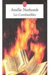 Les Combustibles - Régikönyvek