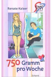 750 Gramm pro Woche - Régikönyvek