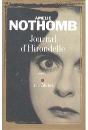 Journal d'Hirondelle - Régikönyvek