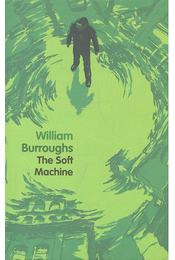 The Soft Machine - Régikönyvek