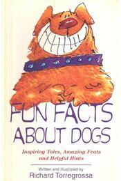 Fun Facts About Dogs - Régikönyvek