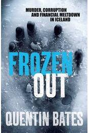 Frozen Out - Régikönyvek