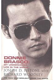 Donnie Brasco - Régikönyvek