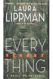 Every Secret Thing - Régikönyvek